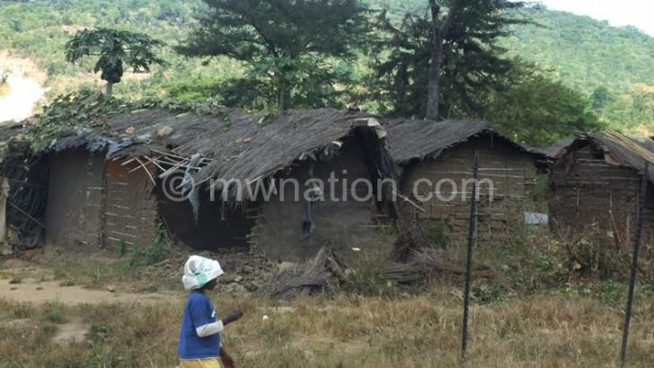 Sitting on wealth, deemed unworthy: Kayelekera villagers