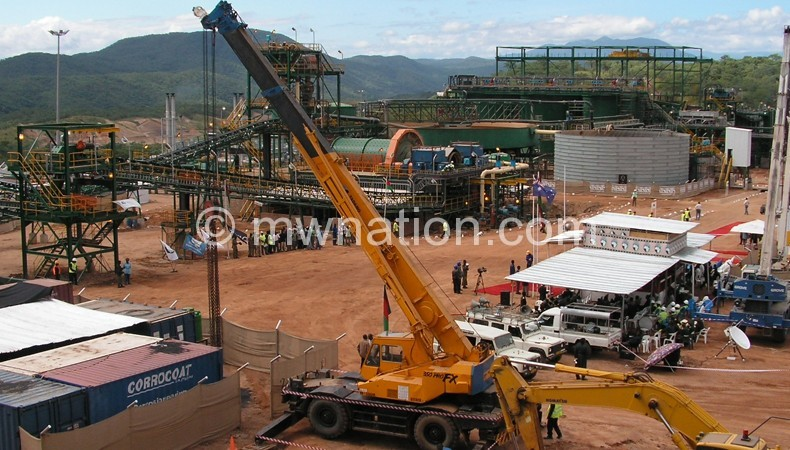 Experts say mining is e next big thing for Malawi