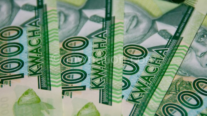 Businesses feeling pinch of kwacha fall
