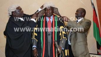 Msowoya is new Speaker, Mcheka Nkhoma is first deputy speaker