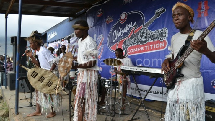 Chibuku Road to Fame 2013 winners cry foul over prize money