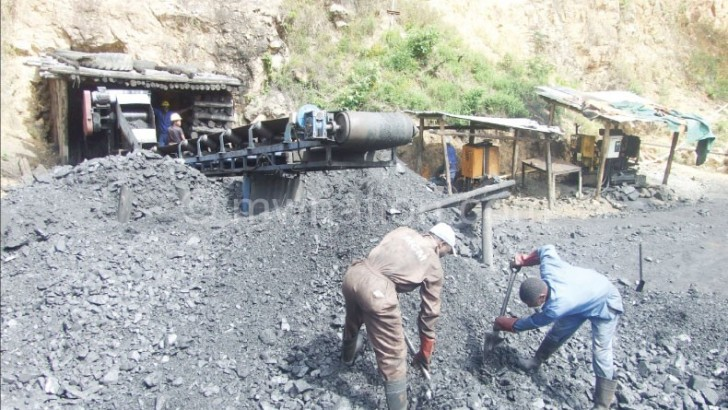 Malawi has high potential in the mining sector