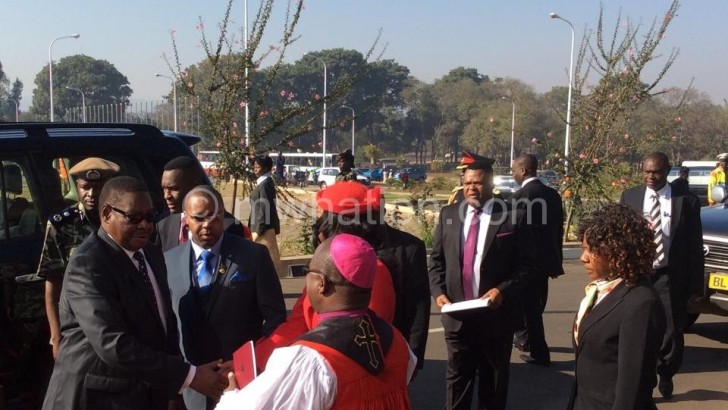 Malawi@50: Malawi has valid reason to thank God