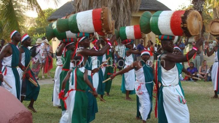 Tumaini Festival hosts pre-event in Lilongwe