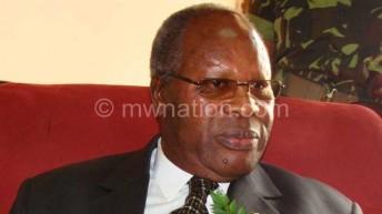 Muluzi on open term: it was a bad idea