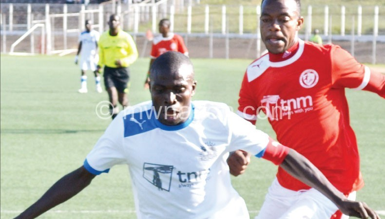 Banda (Front): I will give my best shot