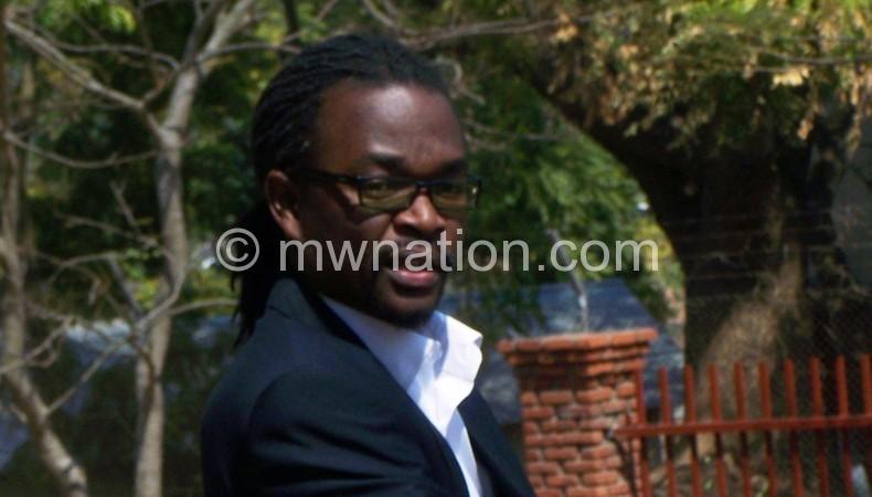 mwiza nkhata | The Nation Online