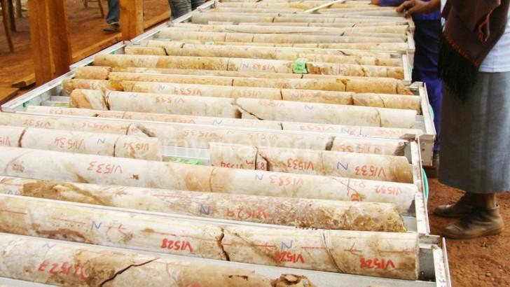 Miner to ship 60 tonnes sample to Australia