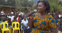Chavula: I encourage adolescent couples to enroll in these colleges