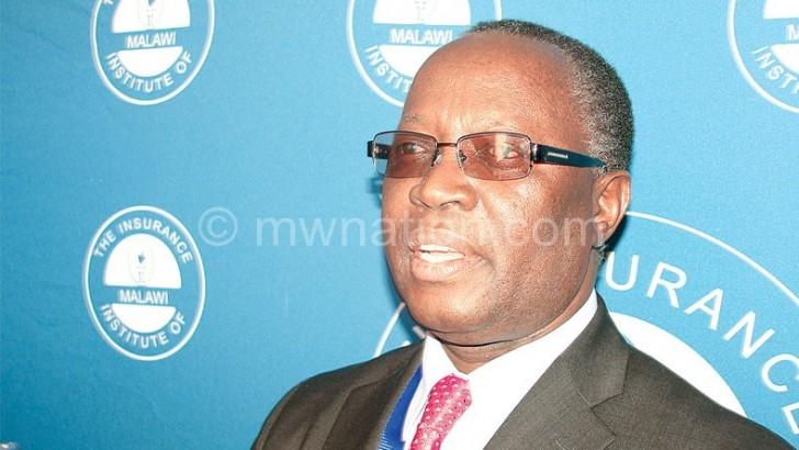 Chuka's speaks on depreciating kwacha