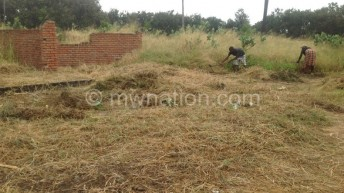 Don't assent to Land Bill, Mayaya tells APM