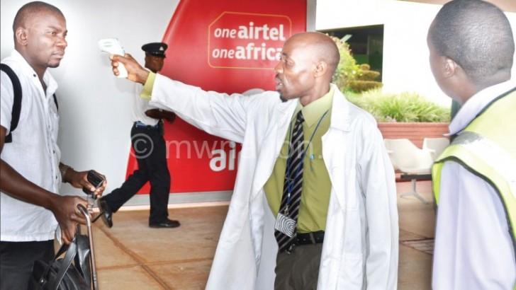 Malawi says Ebola scare false