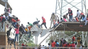 Kamuzu Stadium rehabilitation stalls