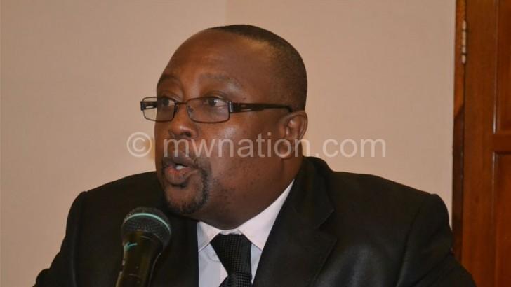 Msungama now eyes FAM exco