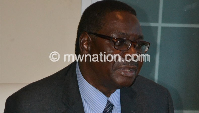 Gave the treason suspects options: Mutharika