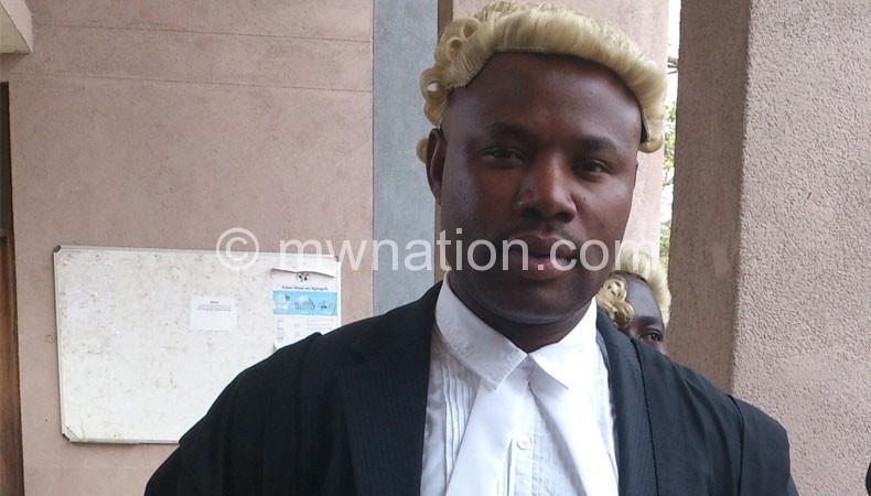 Mbeko: Corroboration rule is discriminatory to girls and women