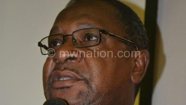 Nandolo still under probe—Ministry