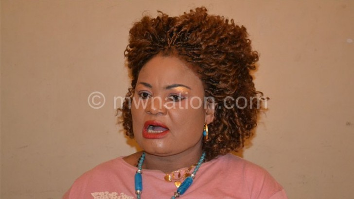 Lilongwe woman's brutal death irks minister
