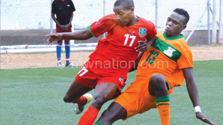 Mtawali says it's not over for Under-20