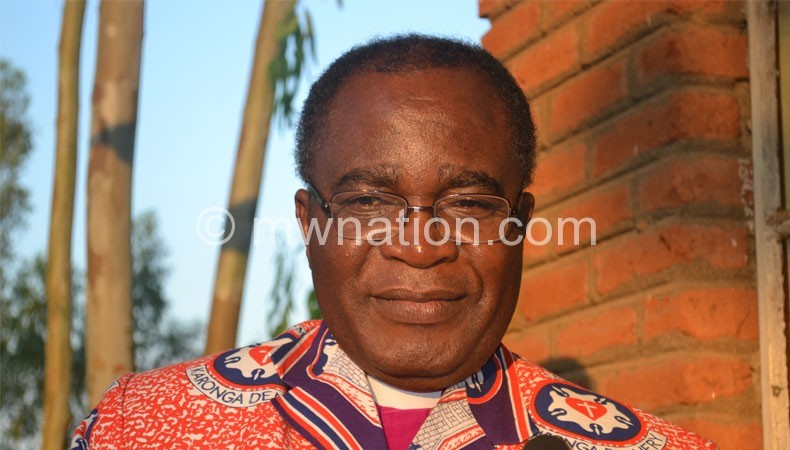 bvumbwe closeup | The Nation Online