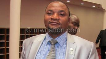 I'm not a political prostitute—Ngwira