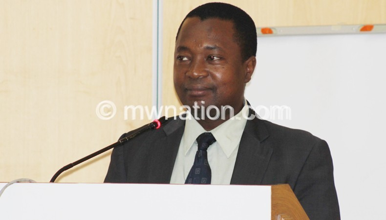 kabambe   The Nation Online
