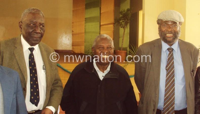 mzuni conf | The Nation Online