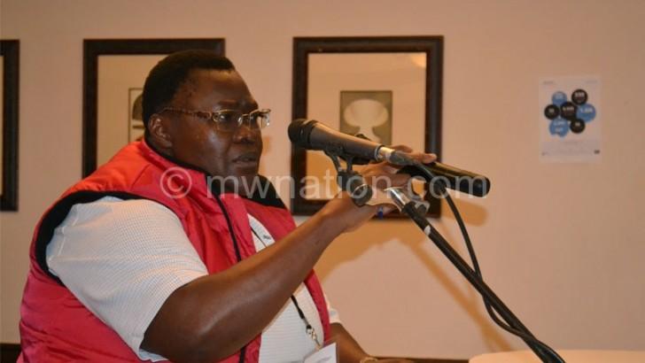 Malawi gets K18.5bn for GBV fight