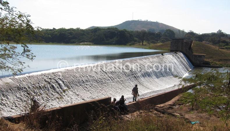 Kamuzu dam | The Nation Online