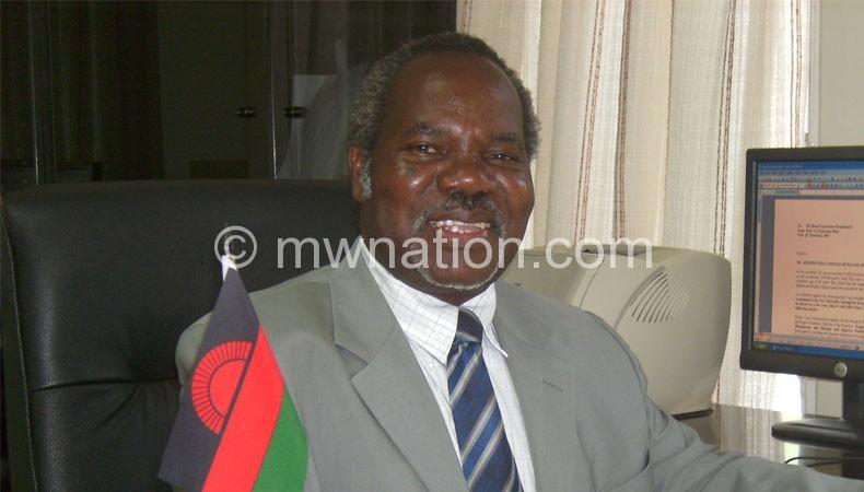 Kanyama: Amayi amatenga gawo lalikulu