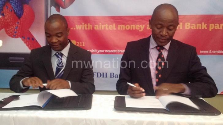 FDH eMoney to empower unbanked