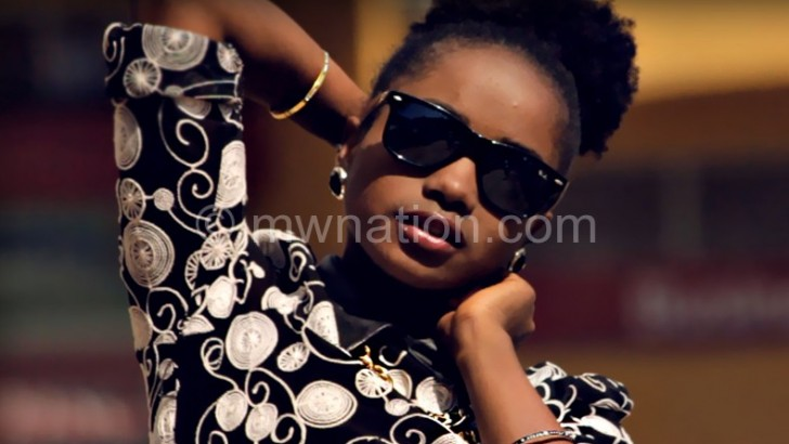 Flo Dee, the new female voice in Malawi hip-hop