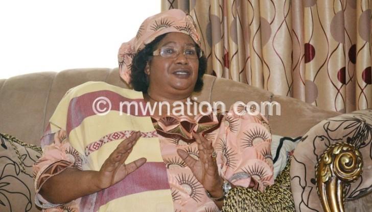 Her absence has created turmoil in PP: Banda
