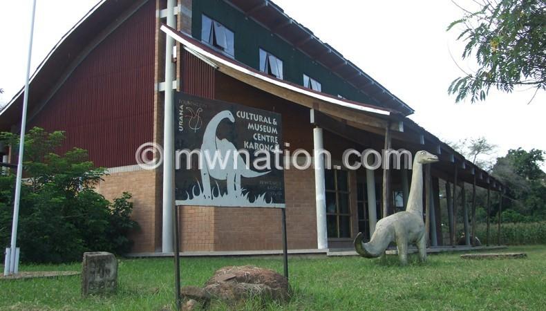 karonga-museum