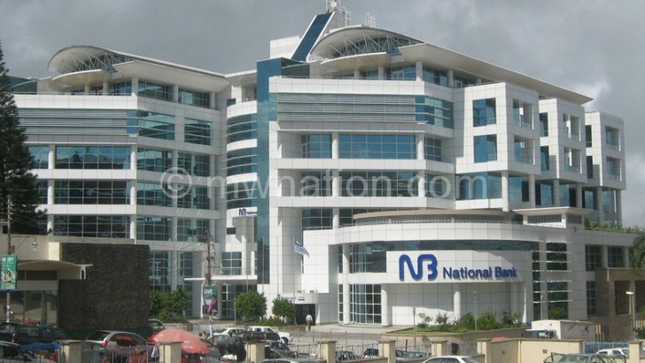 National Bank gives borrowers, depositors relief