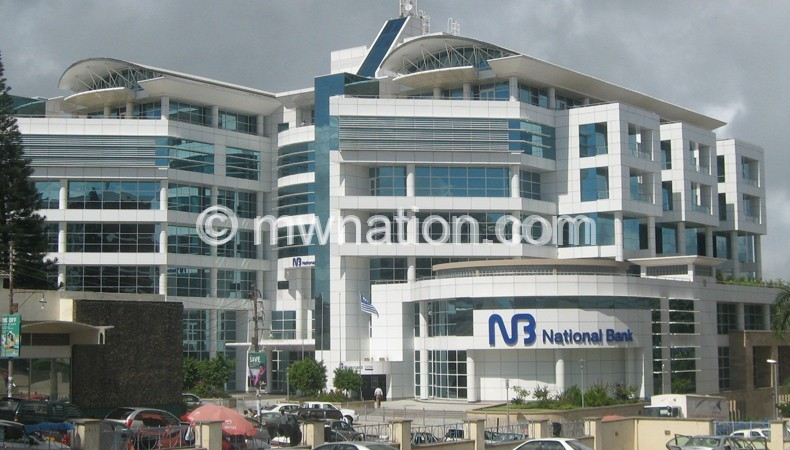national bank | The Nation Online