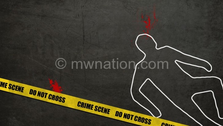 Police foil armed robbery, kill one