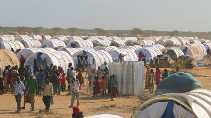 More Mozambicans flocking  into Malawi