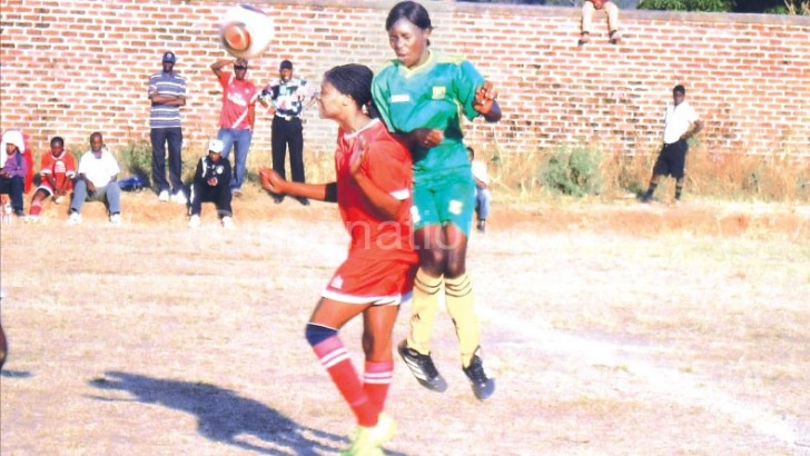 Malawi national women  football squad named