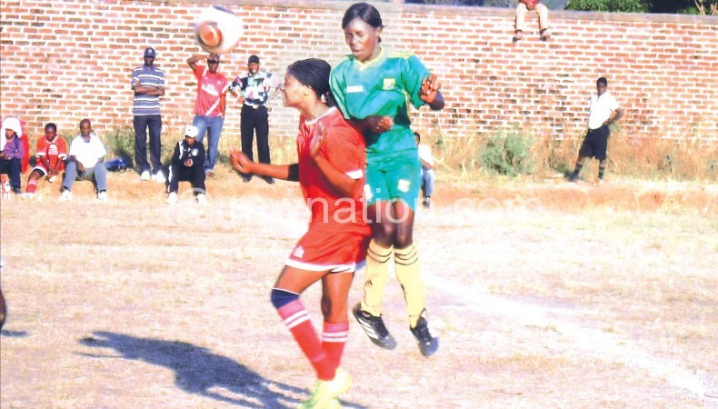 Women's football in Malawi could benefit from Powell