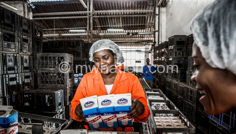 Chibuku manufacturing | The Nation Online