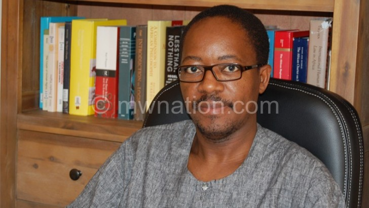 Scholar backs Section 65 whip for UDF MPs