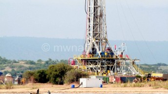 Mutharika lifts ban on oil exploration