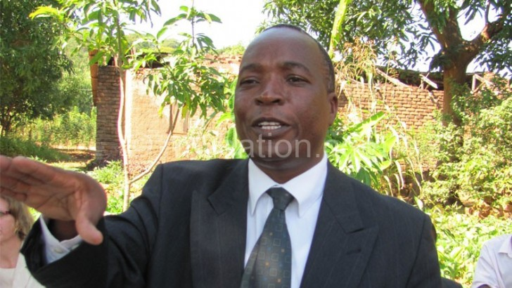 Commission can solve  Unima challenges—Chisi