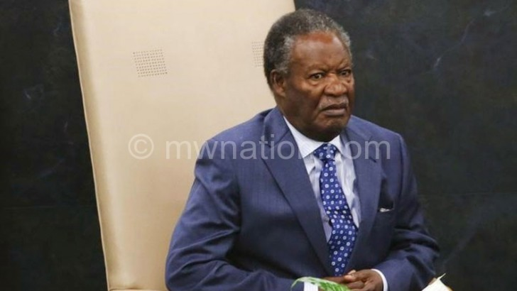 APM, Muluzi pay tribute to Sata