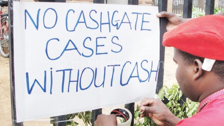 Cashgate meet to seek solutions