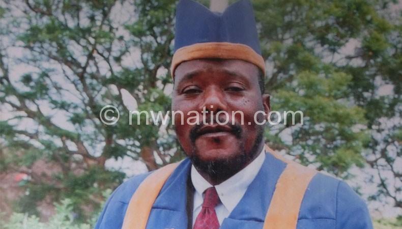 Lukwa: Miyambo ina isinthe