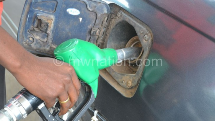 Mera reduces diesel, paraffin prices; petrol maintained