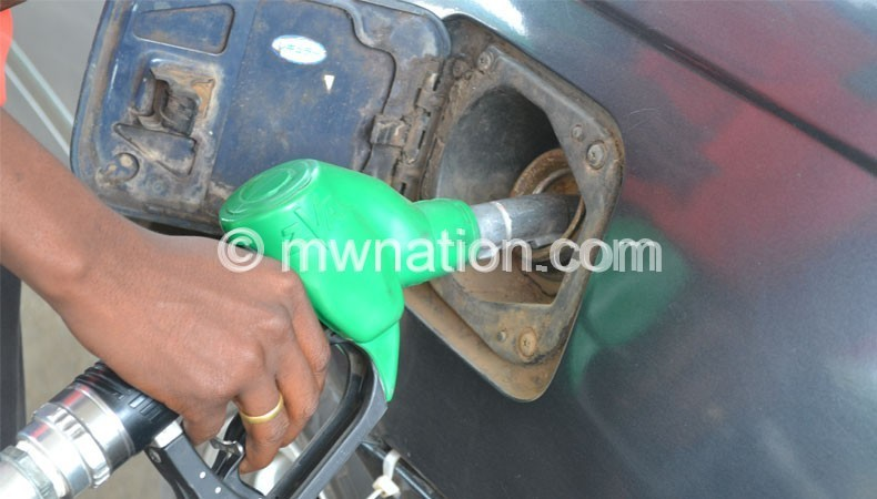Generating more: Levies in the price of fuel are now automatedfor