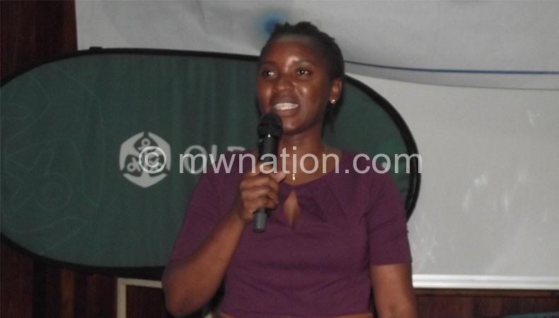 Heading Old Mutual Malawi: Jiya